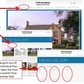 How To Access Floor Plans On (The New) HAR.com – PART II