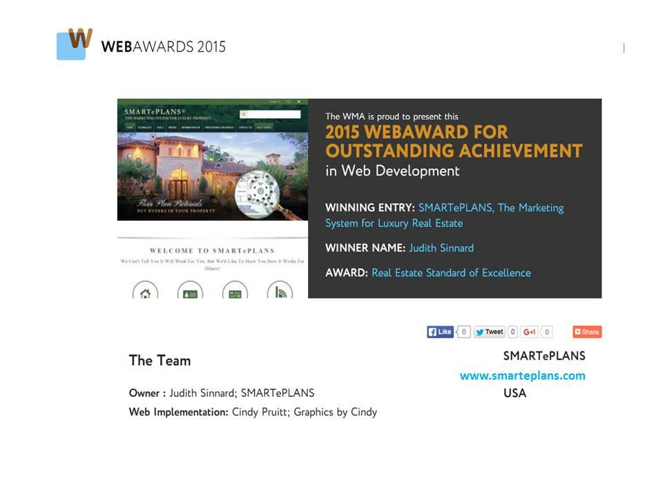 WebAwardSP